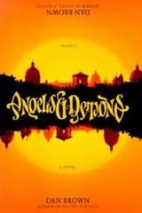 Voorkant Angels & Demons
