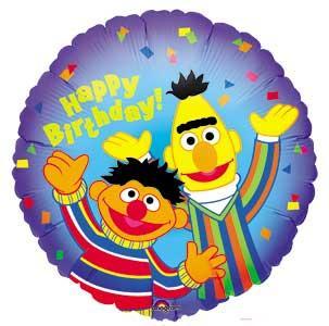 Gefeliciteerd met je verjaardag!